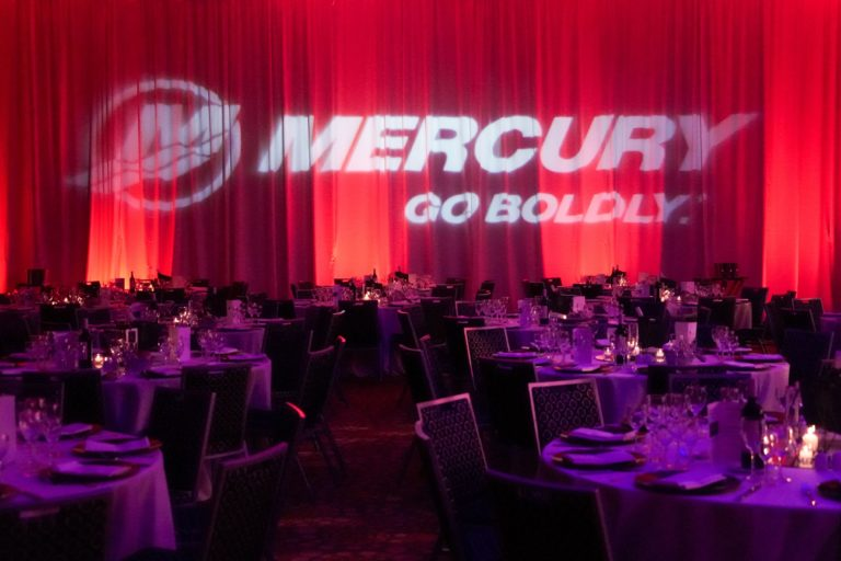 Mercury Flagship International Product Launch