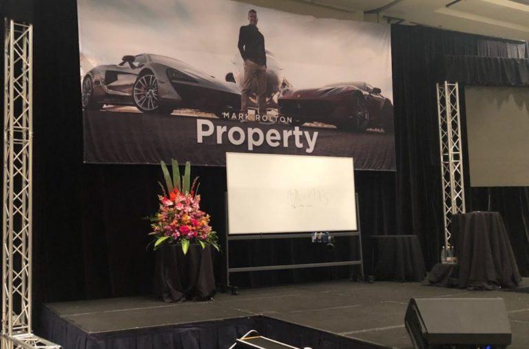 Massland Property Seminar